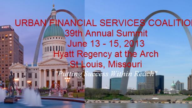 St. Louis Annual Summit