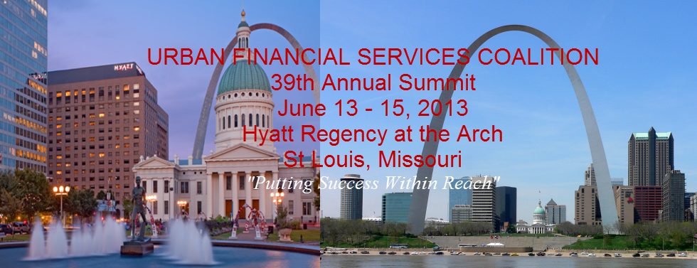 St. Louis Annual Summit