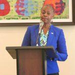 Christy Bryant, UFSC Annual Summit 2016
