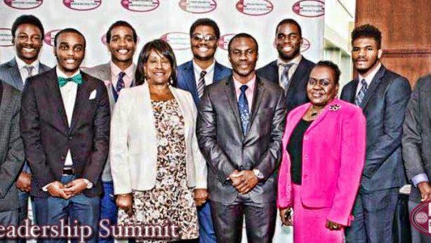 Summit 2017 - MARK I