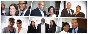 UFSC Leadership Summit collage