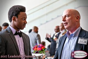 Urban Financial Services Coalition - Annual Summit 2017 - Reception Highlights