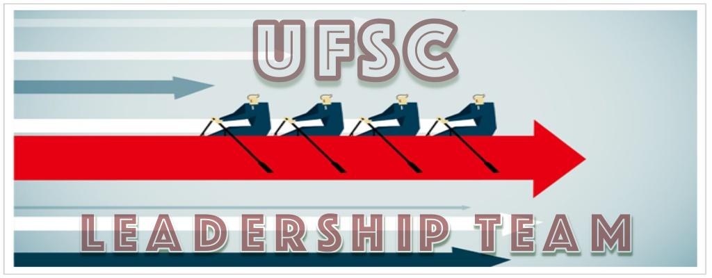 UFSC Leadership Team