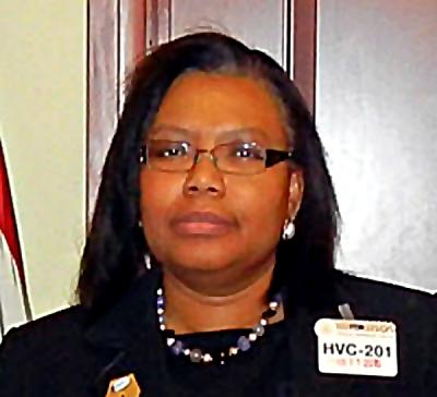 Marlene Braithwaite