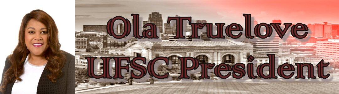 Ola Truelove - UFSC