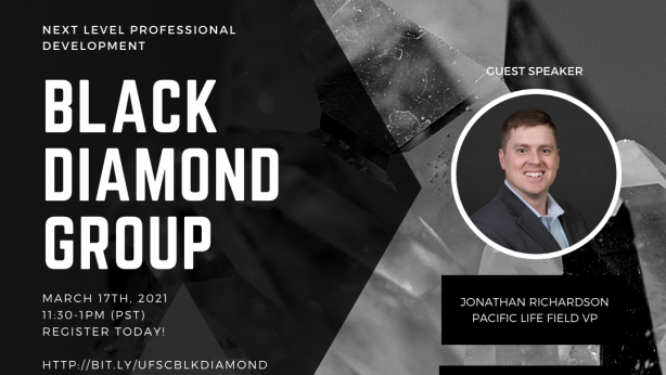 Black Diamond Mastermind Group (UFSC SF Bay Area Chapter)