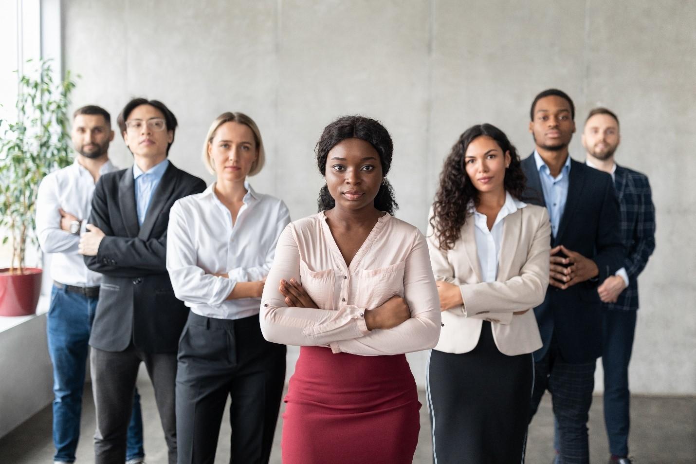 MARK I Emerging Leaders Program: UFSC Apprentice Challenge